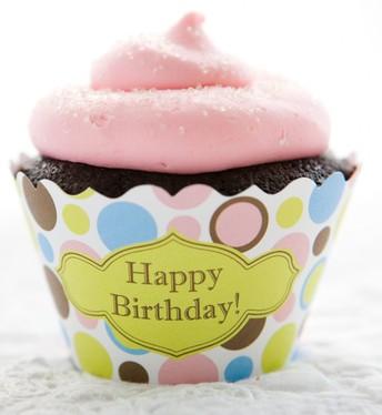 Important Birthday Treat Information **Please Read**