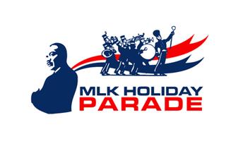 MLK Holiday parade volunteer opportunity