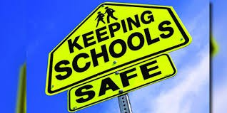 School Safety Week