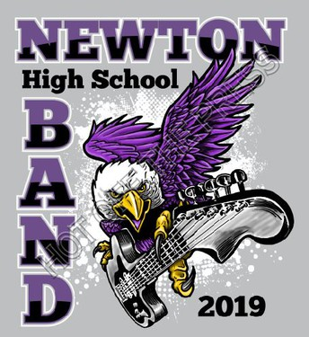 Look for music you would like to play in the stands... All Band Students can help!