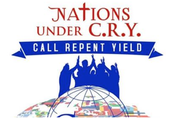 C R Y Prayer Rally with Nations