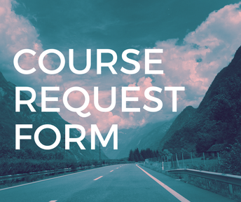 Course Requests
