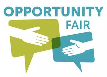 Summer Opportunity Fair