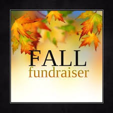 FALL FUNDRAISER UPDATE - PURCHASE FROM GREAT AMERICAN ALL YEAR LONG!