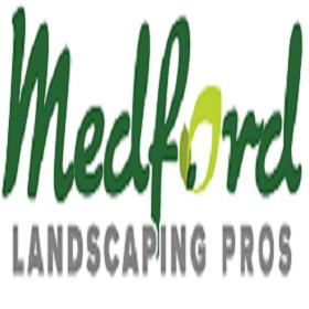 Medford Landscaping Pros!