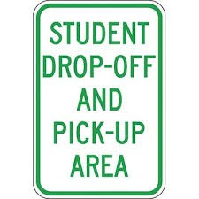 Student Drop - Off Procedures