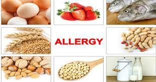 Life Threatening Food Allergies