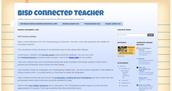 Secondary Digital Learning Blog