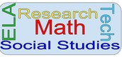 Tech for ELA, Math, Social Studies, and Research