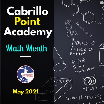 A Month of Math Learning in May