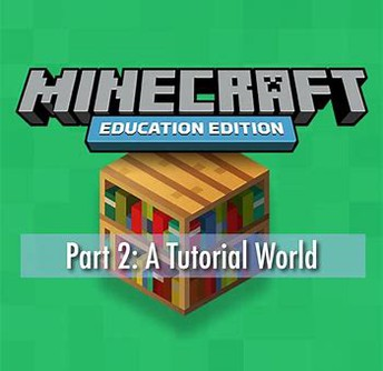 Minecraft Face-to-Face Training- PAST EVENT