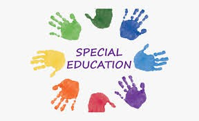 SPECIAL EDUCATION STAFF