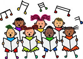 Grades 3-5 SINGS this Sunday Jan 19th @ 8:15 Service