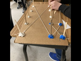 OVS: Pythagorean Theorem applied to scale models of tiny houses