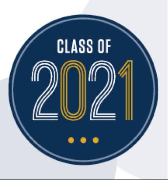 Tahanto Class of 2021