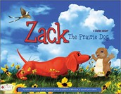Zack the Prarie Dog