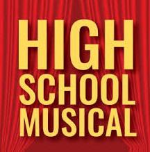 "NORCROSS HIGH SCHOOL PRESENTS ""HIGH SCHOOL MUSICAL!"""