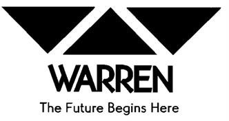 The Future of Warren