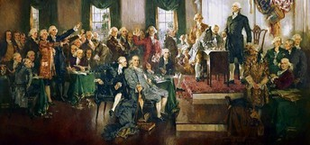 Constitution Day September 15th