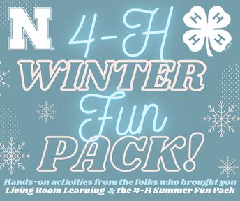 4-H Winter Fun Pack