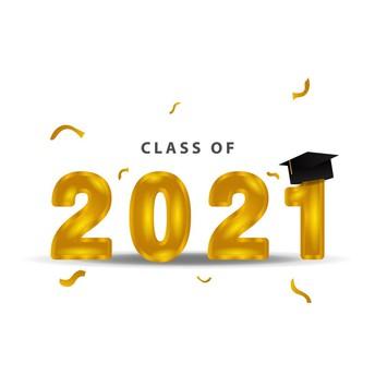 2021 Graduation Information!!!