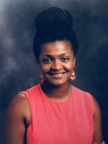 Mrs. Pharlan Ives - Assistant Principal at APC & AES