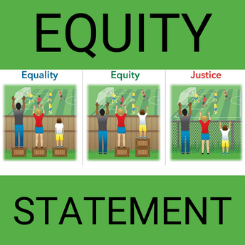 District Issues Equity Statement