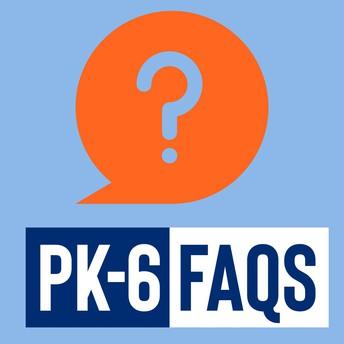 pk=6 faqs