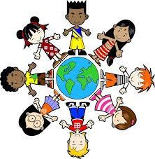 MANY NATIONS, ONE CELEBRATION!