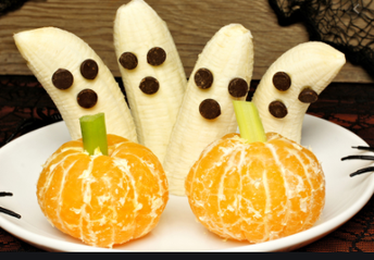 Dr. Riba Healthy Halloween