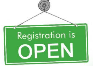 Registration for 2021-2022 Now Open