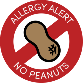 All GFPS Elementary Schools are Peanut and Tree Nut Restricted!
