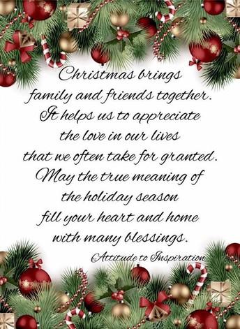 Advent Celebrations Schedule Reminder