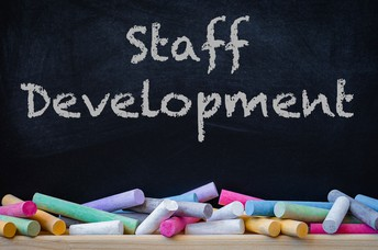 Reminder: Staff Development Day Tomorrow