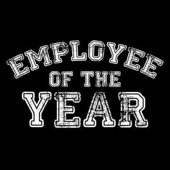 Employee of the Year Nominations