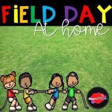 Field Day Fun!