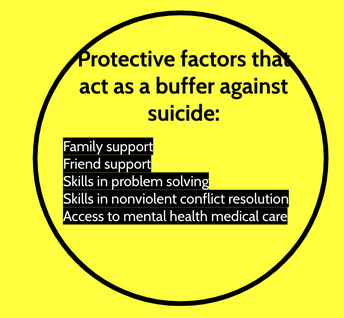 Teen Mental Health and Suicide Prevention: Lessons
