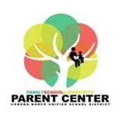 PARENT CENTER HAPPENINGS