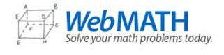 WebMath