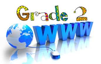 2nd Grade Sites