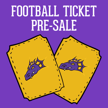 Avoid the line! Buy your football tix today!