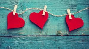 Valentine's Day Protocols