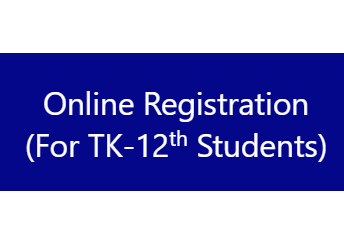 2020-21 TK-6th Grade Online Enrollment Tool