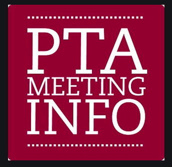 PTA MEETING: Tuesday, March 16th, 7:00 p.m.