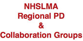 Regional Professional Development and Collaboration Groups