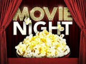 Junior High  Outdoor Movie Night....Friday!