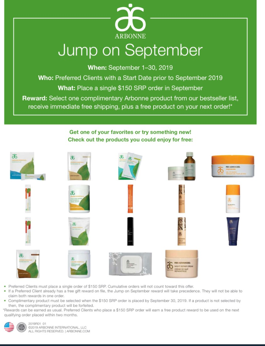 A Free Product is Waiting for YOU!! | Smore Newsletters for