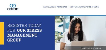 Virtual Stress Management Group