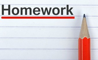 Homework Pick up When Absent