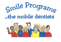 MOBILE DENTIST COMING IN MAY!